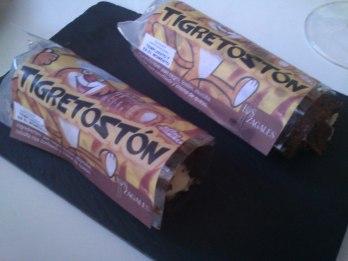 Tigretostón