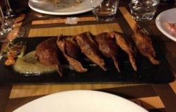 Empanadilla de rabo