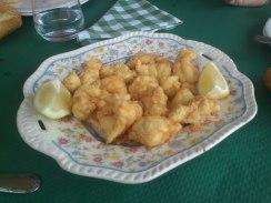 Fritos de pixin