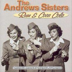 Un famoso éxito de las Andrews Sisters fue su canción