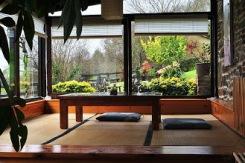 Tatami: Foto web Fuente la Lloba