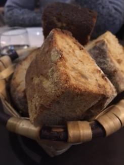 pan masa madre de escanda