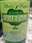 Sidra Natural Orizon